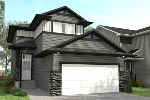 House for sale at 226 Hassard Cs Saskatoon Saskatchewan - MLS: SK773047