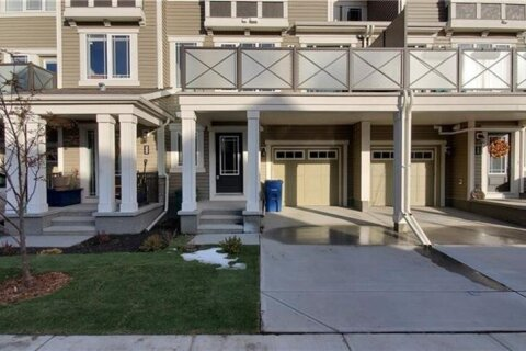 Townhouse for sale at 226 Hillcrest Gdns SW Airdrie Alberta - MLS: A1048195
