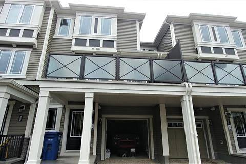 Townhouse for sale at 226 Hillcrest Gdns Southwest Airdrie Alberta - MLS: C4245724