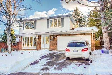House for sale at 226 Kingslake Rd Toronto Ontario - MLS: C4649357