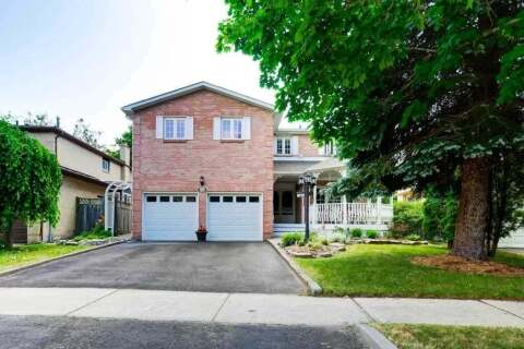 House for sale at 226 Larkin Ave Markham Ontario - MLS: N4826407
