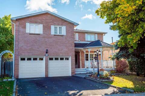 House for sale at 226 Larkin Ave Markham Ontario - MLS: N4963607