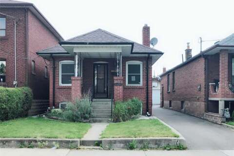 House for sale at 226 Livingstone Ave Toronto Ontario - MLS: W4811470