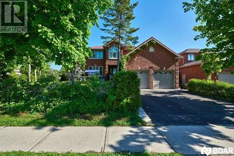 House for sale at 226 Livingstone St West Barrie Ontario - MLS: 30743180