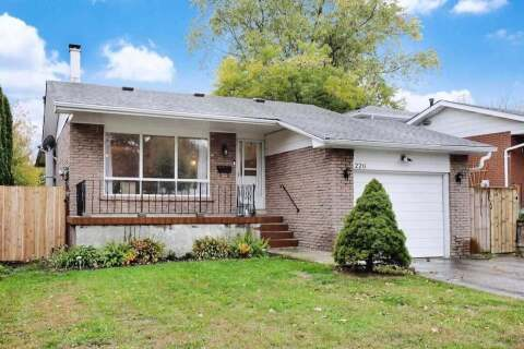 House for sale at 226 Lorindale Dr Oshawa Ontario - MLS: E4956127