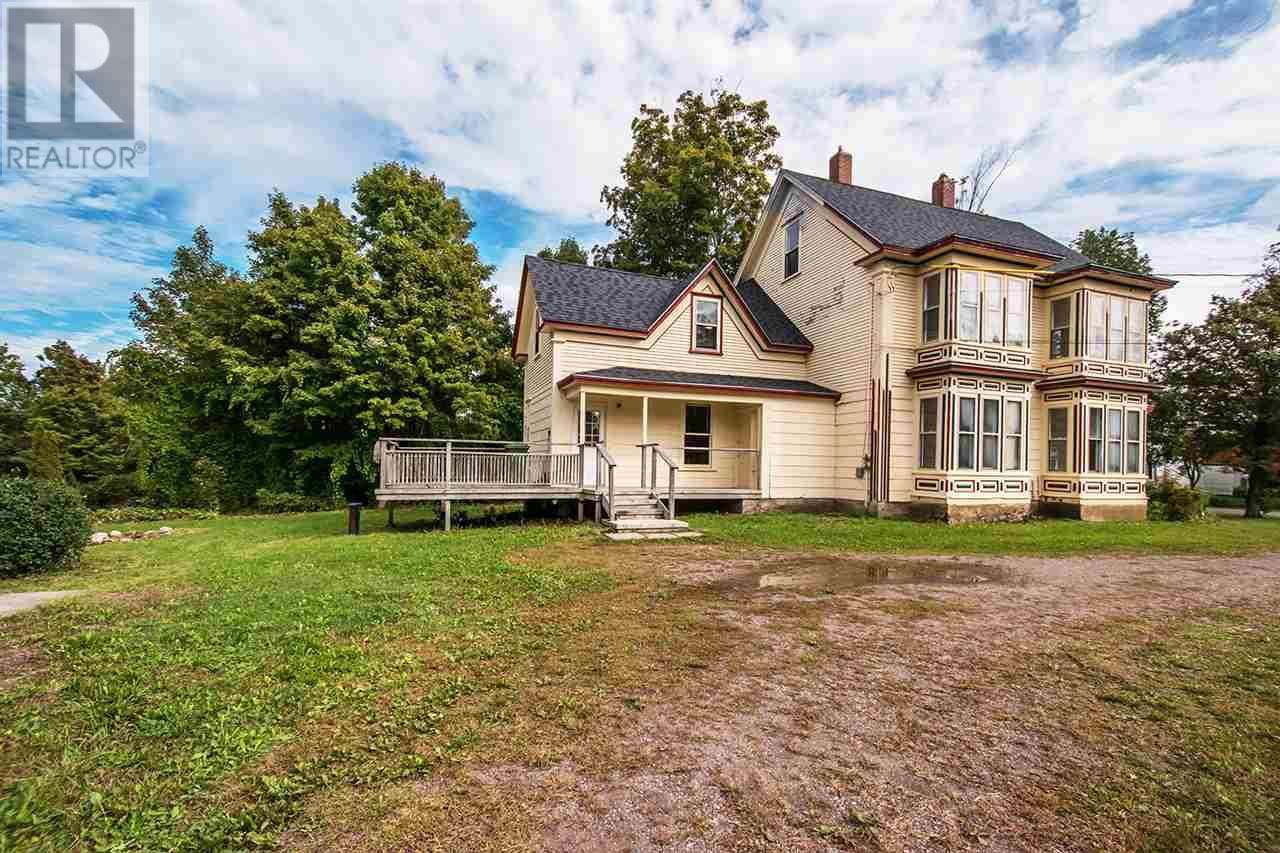 House for sale at 226 Main St Berwick Nova Scotia - MLS: 201920628