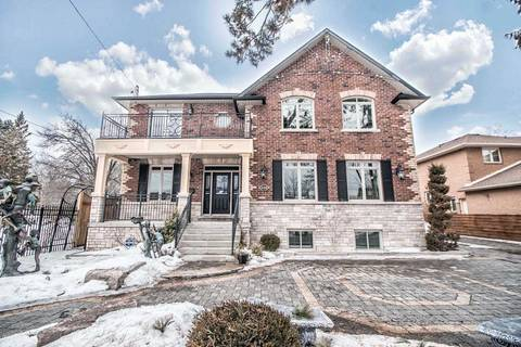 House for sale at 226 Morrish Rd Toronto Ontario - MLS: E4475254