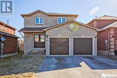 House for sale at 226 Nathan Cres Barrie Ontario - MLS: 30722115