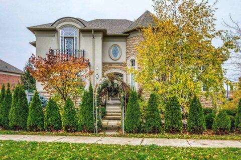 House for rent at 226 Nautical Blvd Oakville Ontario - MLS: W4966691