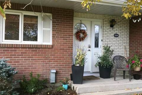 Townhouse for sale at 226 Plainsview Dr Regina Saskatchewan - MLS: SK772179