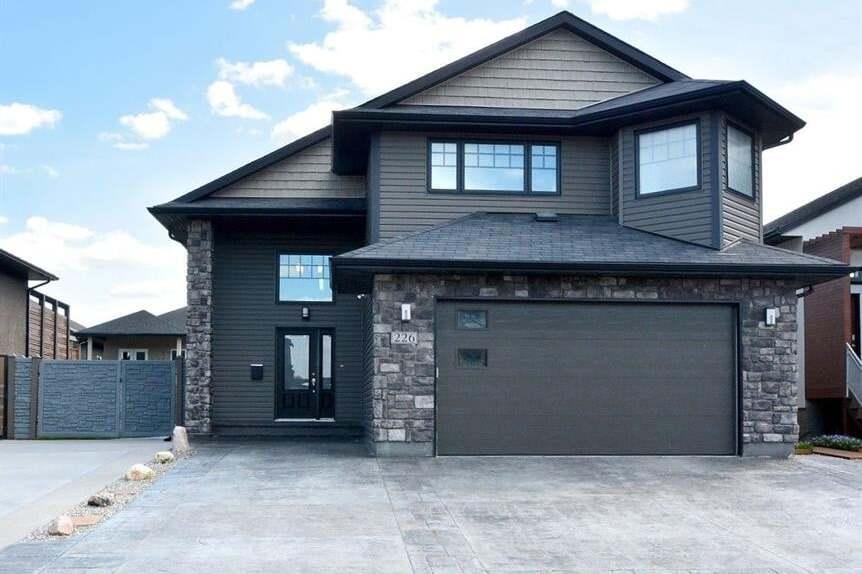 House for sale at 226 Pohorecky St Saskatoon Saskatchewan - MLS: SK814040