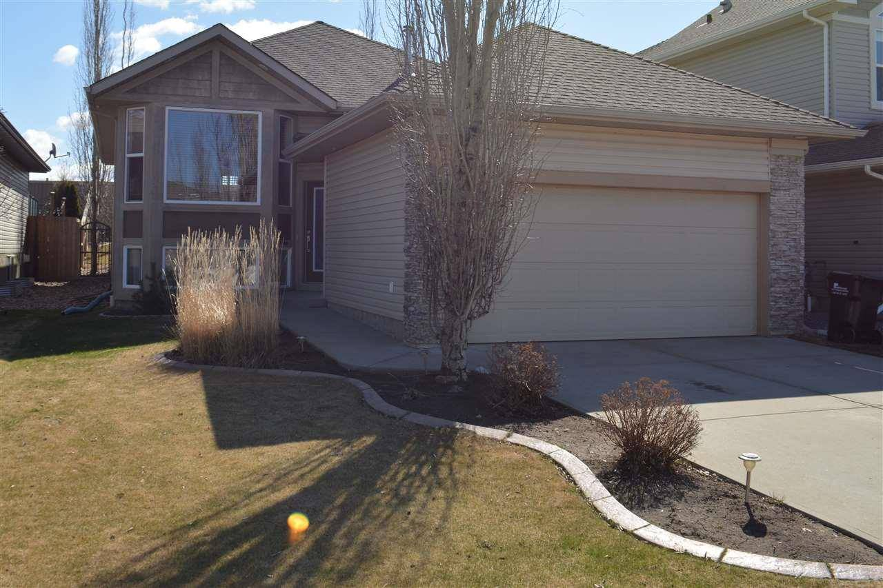 House for sale at 226 Ridgeland Cres Sherwood Park Alberta - MLS: E4181097