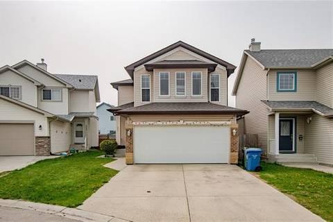 House for sale at 226 Saddlefield Pl Northeast Calgary Alberta - MLS: C4249346
