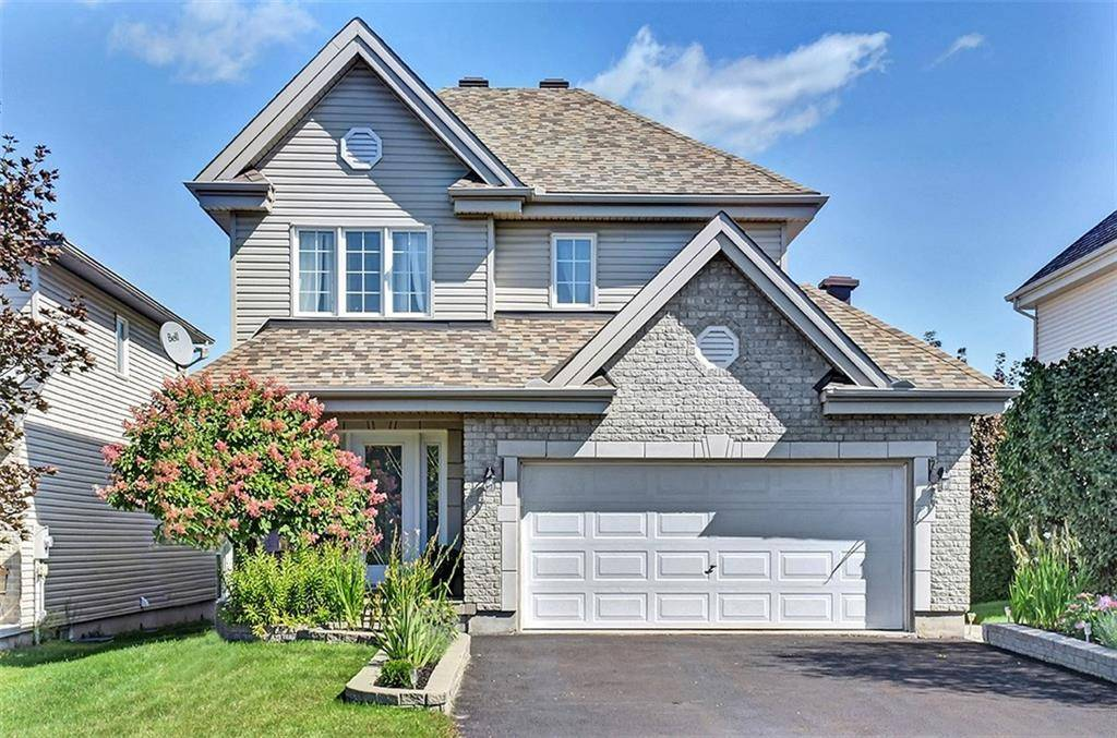 House for sale at 226 Sandra Cres Rockland Ontario - MLS: 1168234