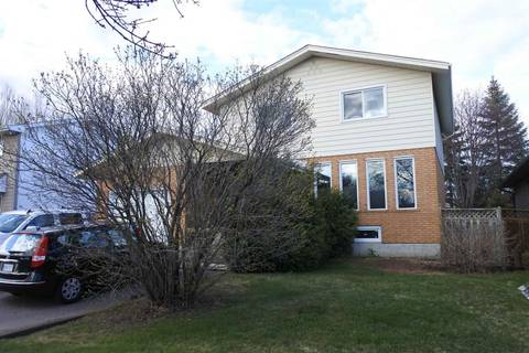 House for sale at 226 Sequoia Dr Thunder Bay Ontario - MLS: TB191439