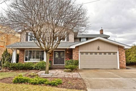 House for sale at 226 Shoreacres Rd Burlington Ontario - MLS: H4050532