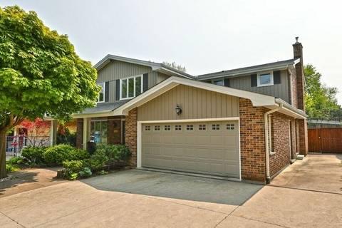 House for sale at 226 Shoreacres Rd Burlington Ontario - MLS: W4566039