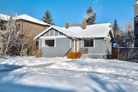 House for sale at 226 Superior Ave Southwest Calgary Alberta - MLS: C4274559