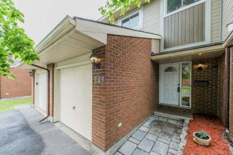Condo for sale at 226 Temby Pt Ottawa Ontario - MLS: 1194208