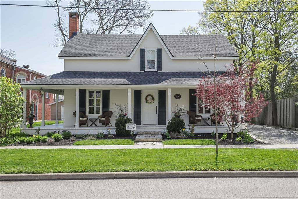 House for sale at 226 Victoria St Niagara-on-the-lake Ontario - MLS: 30783096