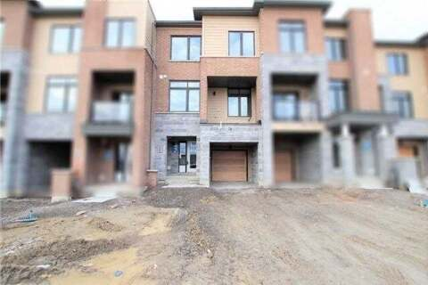 Townhouse for sale at 226 Vivant St Newmarket Ontario - MLS: N4844001