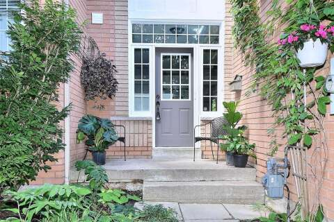 Townhouse for sale at 226 Warner Cres Newmarket Ontario - MLS: N4860567