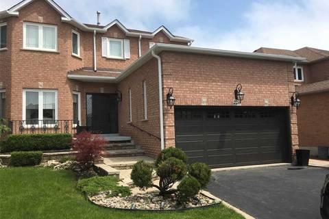 House for sale at 226 Waterside Cres Vaughan Ontario - MLS: N4697881