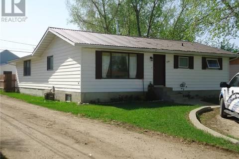 House for sale at 226 Westman St Midale Saskatchewan - MLS: SK733190