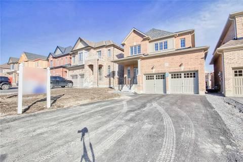 House for sale at 226 William Fair Dr Clarington Ontario - MLS: E4728256