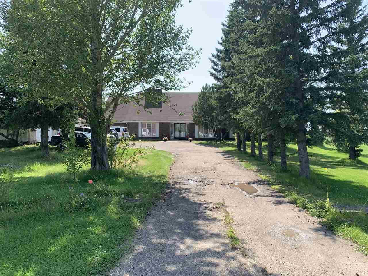 House for sale at 50302 Rge Rd Unit 2260 Rural Leduc County Alberta - MLS: E4170040