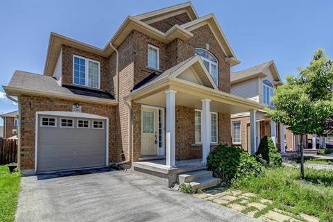 House for sale at 2260 Emerson Dr Burlington Ontario - MLS: W4488579