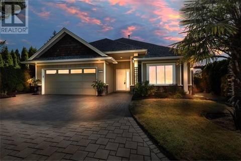 House for sale at 2260 Graduation Pl Victoria British Columbia - MLS: 412290