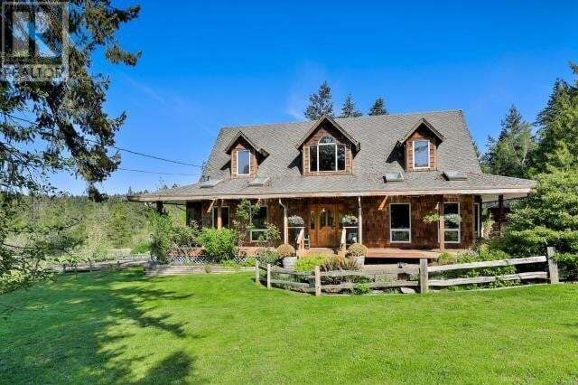 House for sale at 2260 Tippet Rd Nanoose Bay British Columbia - MLS: 468870