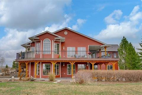 House for sale at  2260 Township Road 315  Rural Mountain View County Alberta - MLS: C4243367