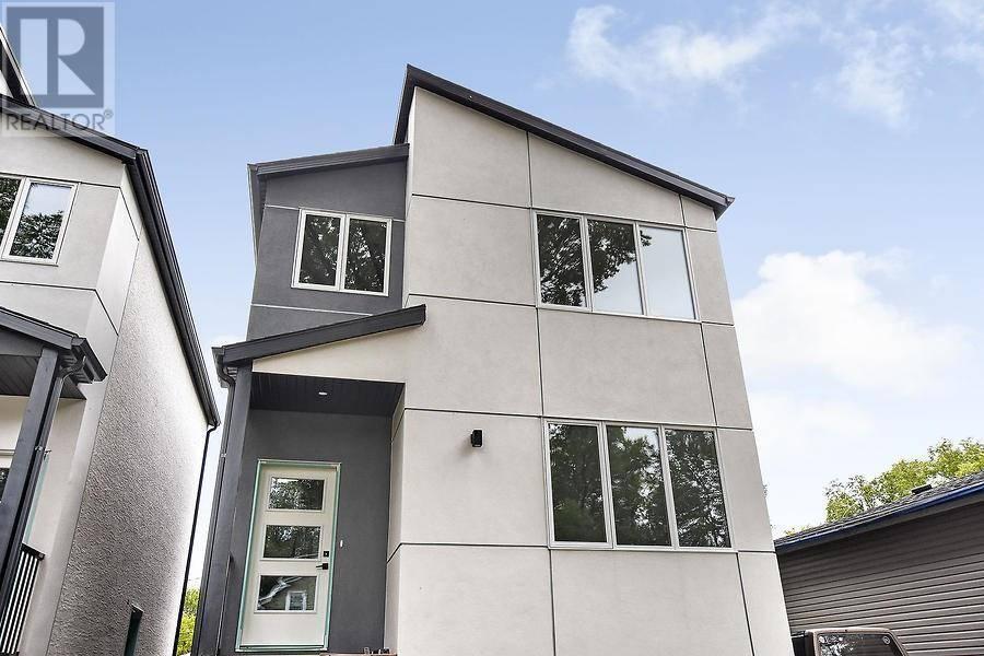 House for sale at 2260 Wascana St Regina Saskatchewan - MLS: SK772002