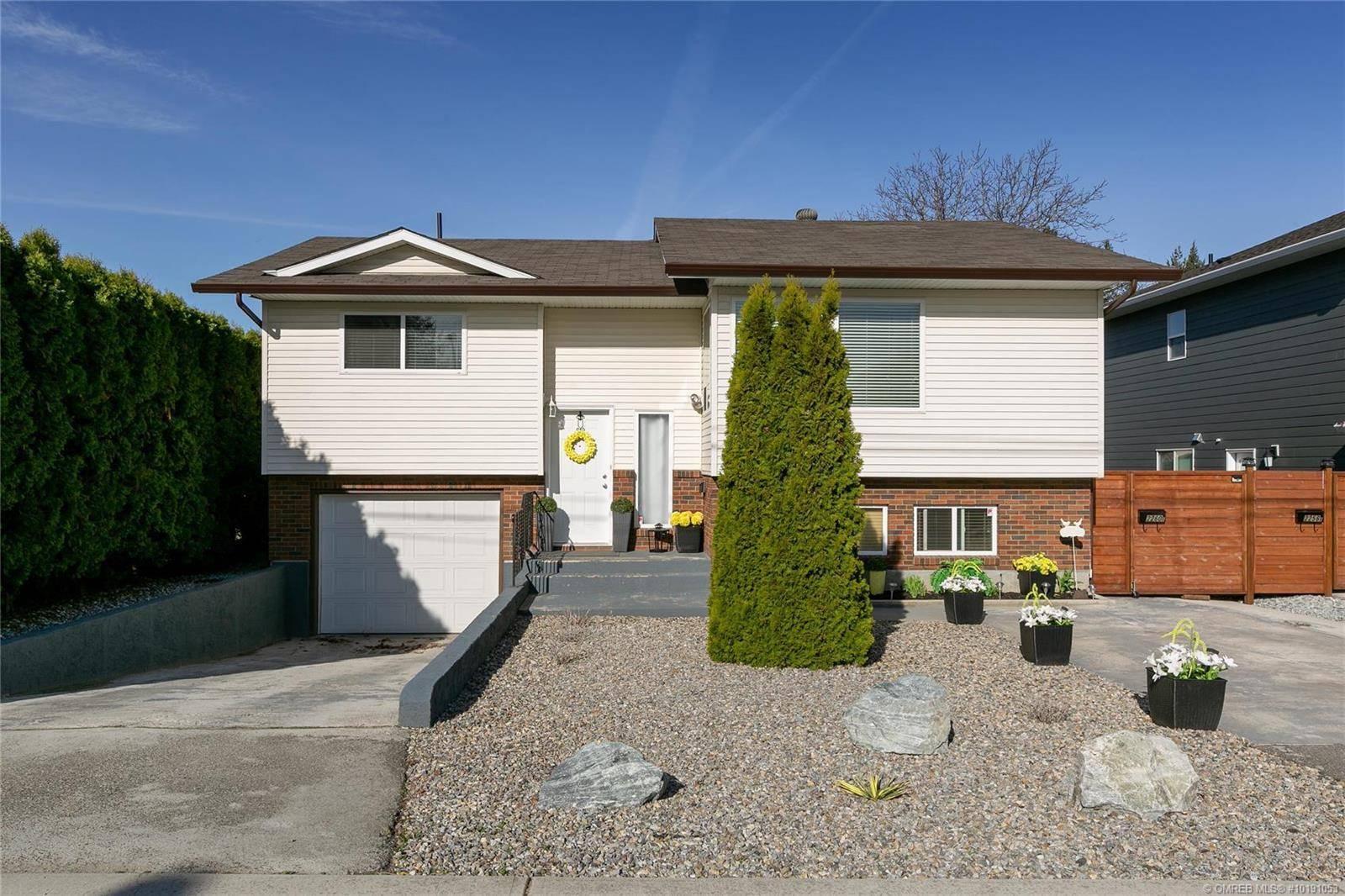 House for sale at 2260 Wilkinson St Kelowna British Columbia - MLS: 10191053