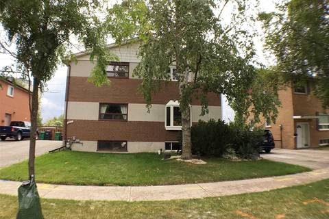 Townhouse for sale at 2260 Wiseman Ct Mississauga Ontario - MLS: W4540362