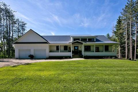 House for sale at 226040 Southgate Sdrd 22 Sdrd Southgate Ontario - MLS: X4599574