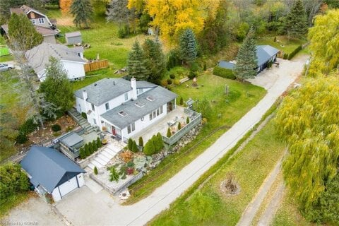 House for sale at 226079 Centreville Rd Meaford Ontario - MLS: 40039903