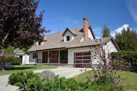 House for sale at 2261 Cedar Ridge St Lumby British Columbia - MLS: 10182765