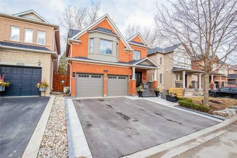 House for sale at 2261 Empire Cres Burlington Ontario - MLS: W4391042