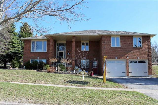 Sold: 2261 Gimby Crescent, Innisfil, ON