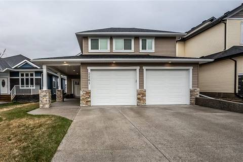 House for sale at 2261 High Country Ri Northwest High River Alberta - MLS: C4244182