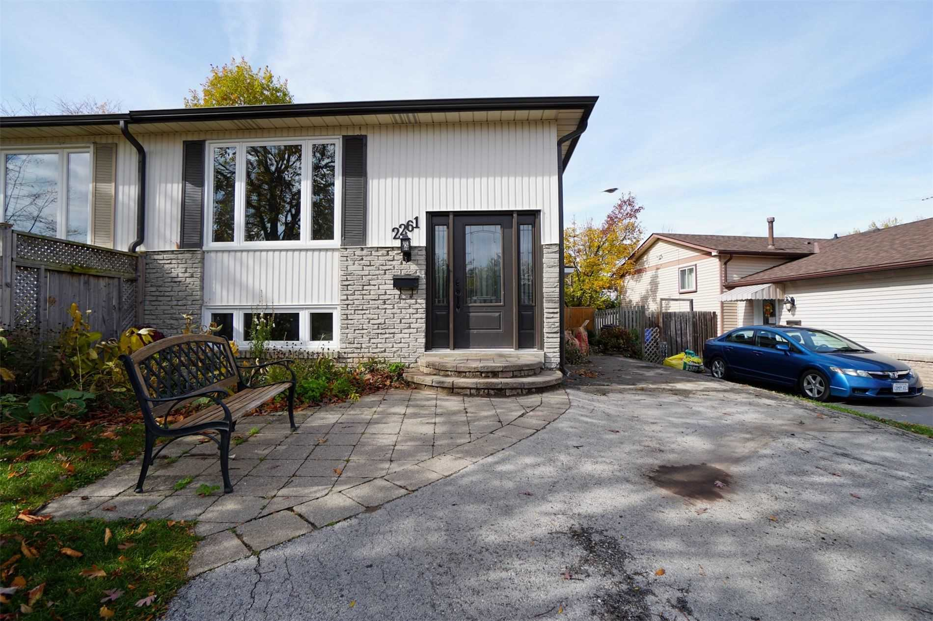 For Rent: 2261 Melissa Crescent, Burlington, ON | 3 Bed, 1 Bath Townhouse for $2250.00. See 34 photos!