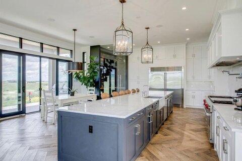 House for sale at 226130 64 St W De Winton Alberta - MLS: A1016480