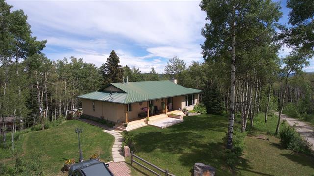 Sold: 226193 336 Street West, Rural Foothills Md, AB