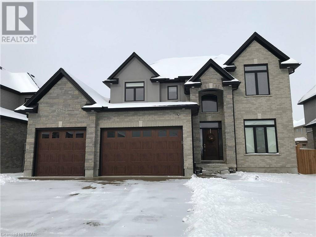 House for rent at 2262 Ballymote Wy London Ontario - MLS: 233751