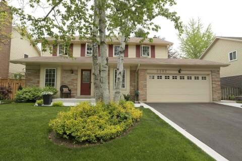 House for rent at 2262 Carol Rd Oakville Ontario - MLS: W4779184
