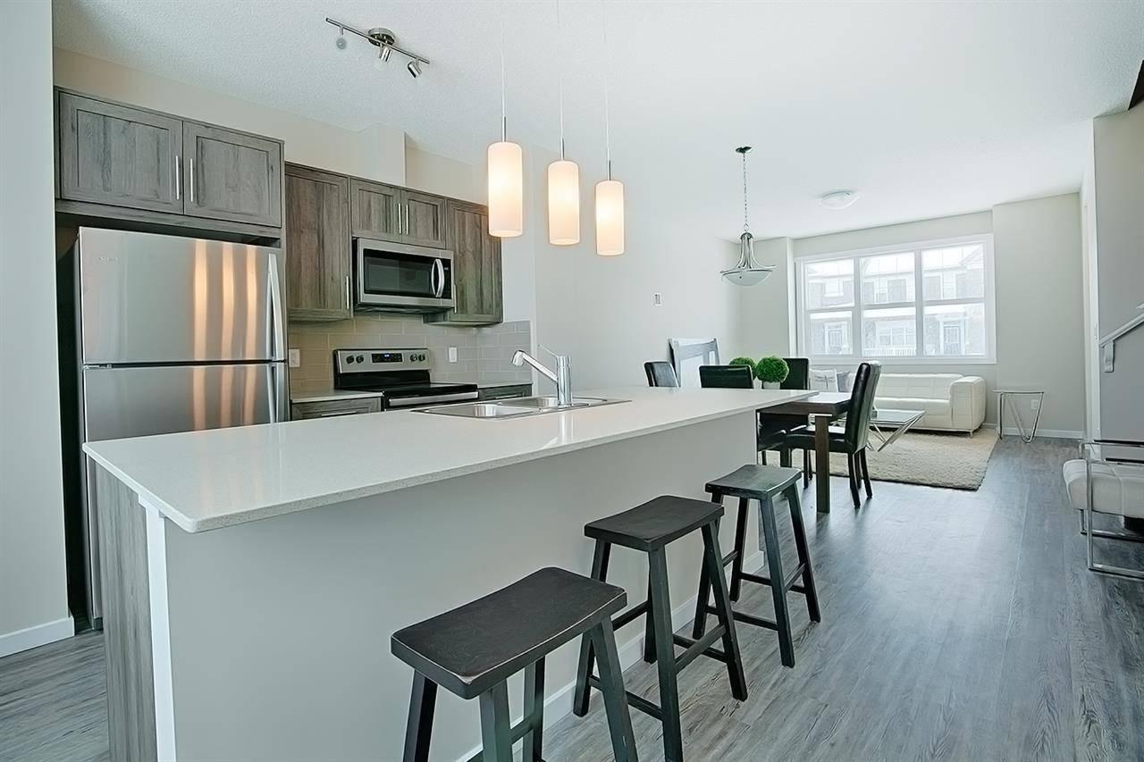 House for sale at 2262 Glenridding Blvd Sw Edmonton Alberta - MLS: E4187135