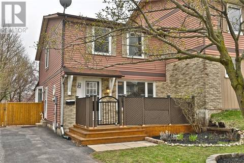 House for sale at 2262 Manchester Dr Burlington Ontario - MLS: 30730496